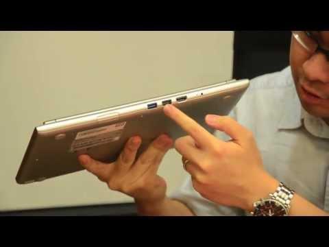 First Looks: Samsung 4G Chromebook