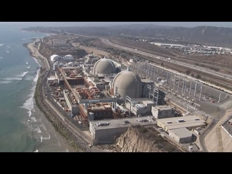 Scientists Fear Nuclear Disaster at Radioactive Power Plant