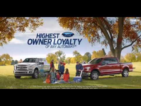 Ford Year End Event TV Commercial - Nov 2016