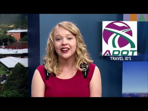 New Arizona Voluntary Travel IDs