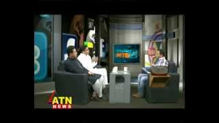 ATN Young Night - Ragib Hasan and Zunaid Ahmed Palak