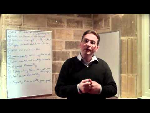 Part 1 of 2, Can you Get a Buy to Let Mortgage? Part 1 of 2,