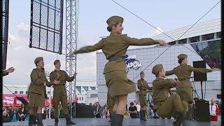 Belarus: Undercover in Europe