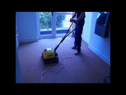 Carpet cleaning in Cork - H2O Cleaning