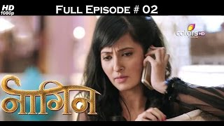 Naagin - 7th November 2015 - नागिन - Full Episode (HD)