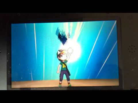 How to get Stylish in Pokemon X
