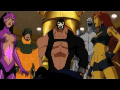 justice league doom free download