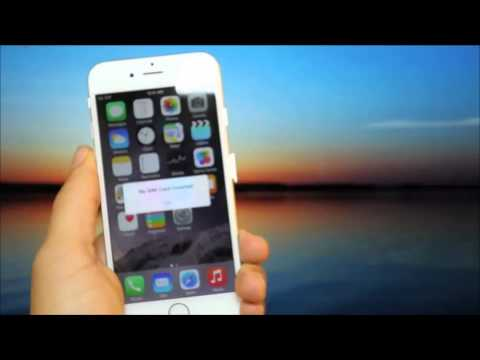 IMEI Unlock iPhone 6 5s 5c 5 4s 4 on all Sim Card by IMEI