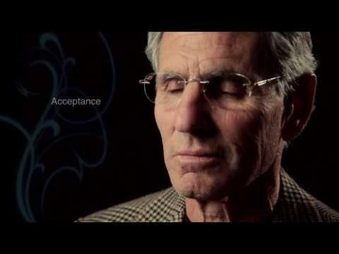 Jon Kabat-Zinn Mindfulness 9 attitudes - acceptance
