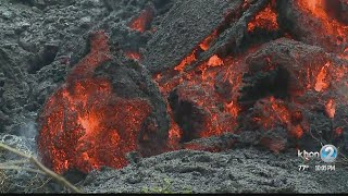 17th fissure opens near Puna Geothermal Venture; Parks, vacation rentals required to close