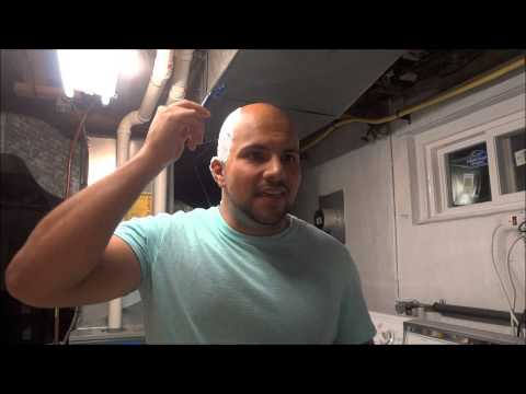 How To Shave Your Head (Smooth And Cut Free)