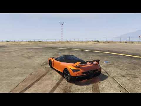 Cheetah test drive*