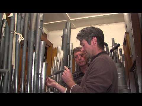 Illinois Stories | Rushville Theater Organ | WSEC-TV/PBS Macomb