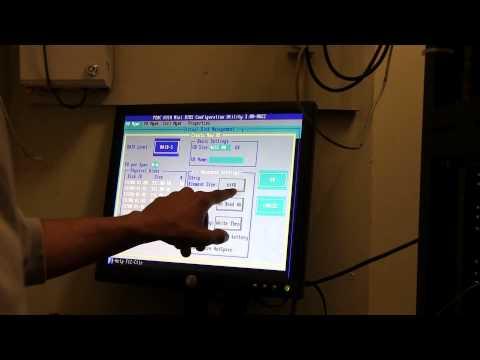 PowerEdge R720 RAID 5 Configuration