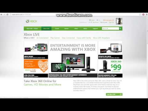 Xbox360 How to Remove Xbox Account from all Xbox's