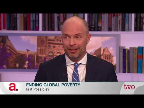 Ending Global Poverty