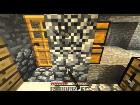 Minecraft with Friends!! (Twitch Stream) - 1 / 3