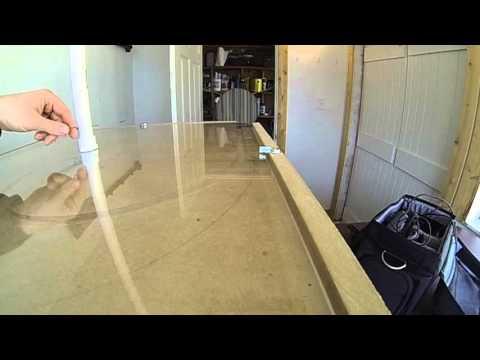 Fibonacci Marble Launcher -- Accuracy Test