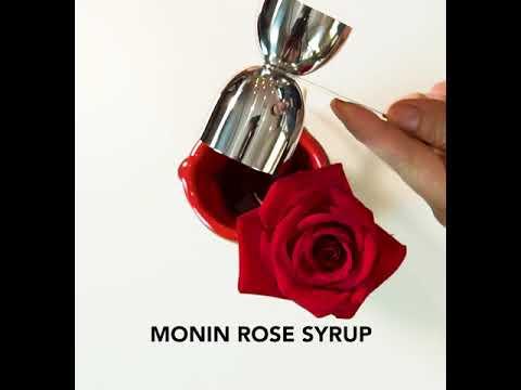 ROSE PEPPERMINT TEA