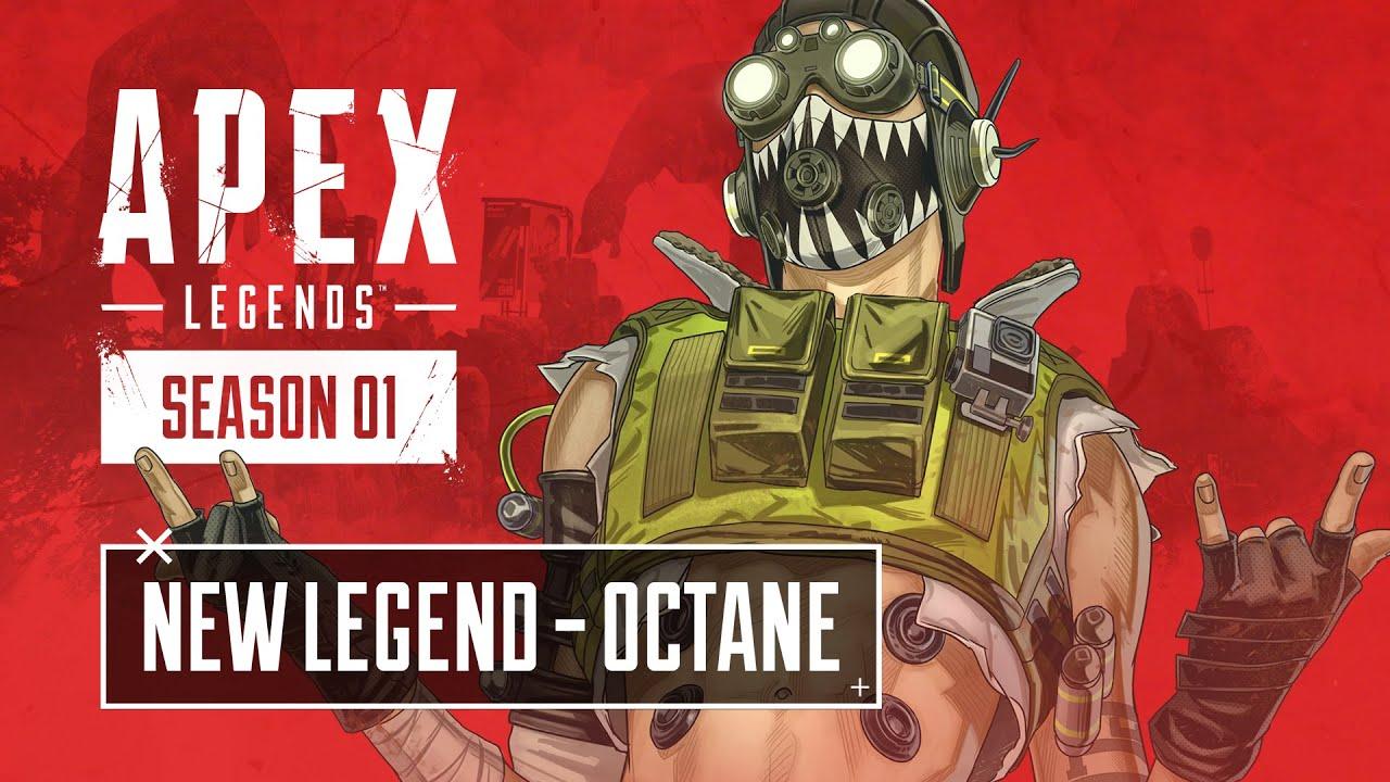 Download Meet Octane – Apex Legends Character Trailer MP3 Gratis