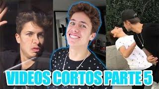 MIS MEJORES VINES Y VIDEOS CORTOS Pt. 5 / Juanpa Zurita