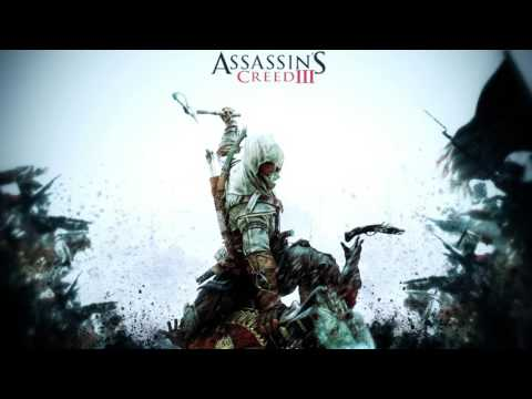 assassins creed III main theme 1 hour request