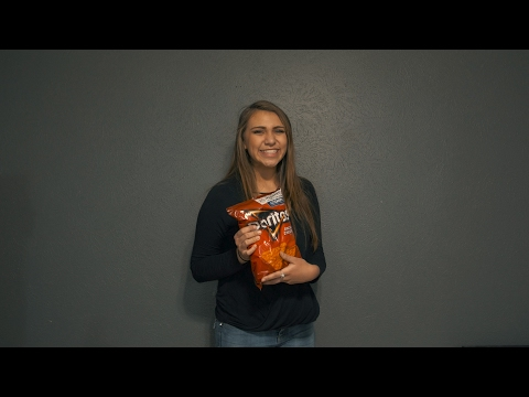 Doritos Super Bowl Commercial (School Project)