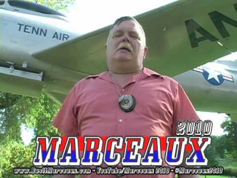 Basil Marceaux.com speaks on GUN CONTROL