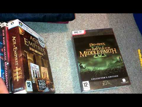 How to Make money on Ebay UK Midweek sales pick ups PC BOLO