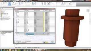 Autodesk Inventor iLogic Drawing Dimension Automation