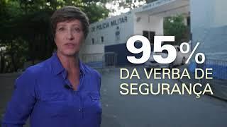 FantÁstico - Desafios Da Segurança Pública No Brasil - 29/04/2018