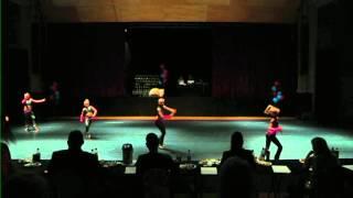 Disco Small Group Åpen Junior og Superstar Barn 2