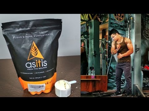 AS-IT-IS Nutrition Whey Protein Review | Sabse Sasta whey Protein India Mein | Cheapest Whey Protein