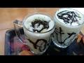 Chocolate - banana shake | Quick banana shake