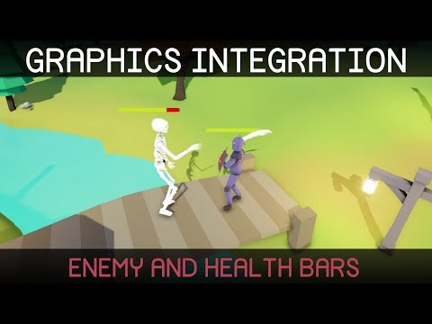 INTEGRATION 04 - Making an RPG in Unity (E13)