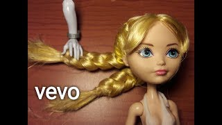 Bon appétit - Katy Perry ft Migos | eah and mh stop motion parody
