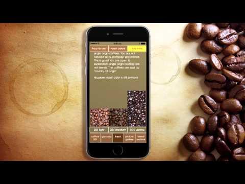 The Smart Coffee App