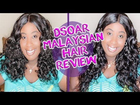 Affordable Virgin Hair Review – Loose | Dsoar Hair Company's Black Friday Sale