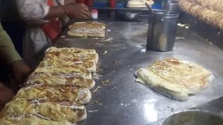 Special Anda Burger in Multan