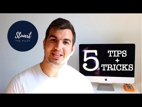 The PPL Skills Test - 5 TIPS + TRICKS To Help YOU Pass