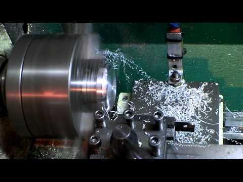 G0602 Lathe left bearing holder