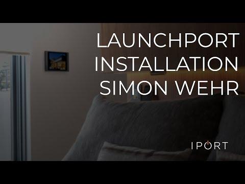 LaunchPort Installation Video