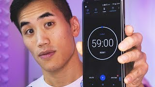 Making a song in 59 minutes | Andrew Huang