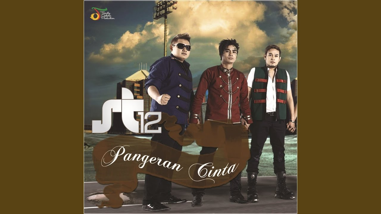 Download ST12 - Pangeran Cinta MP3 Gratis