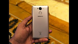 Karbonn K9 Kavach 4G Hands On and First Impression