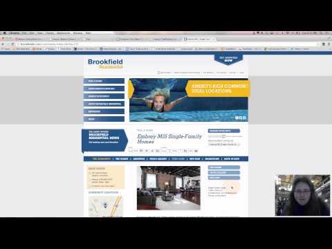 DCWW CodeHer live usability test 2014-4-8