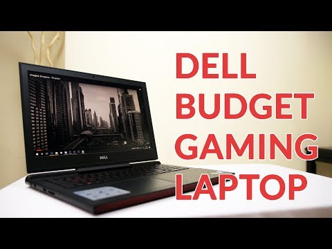 Dell Inspiron 15 7567 Gaming Laptop Review (Indian Edition)