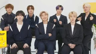 BTS Teases FRIENDS REUNION Appearance and Talk Favorite Characters! (Exclusive)