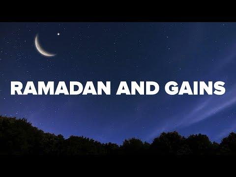 Building Muscle & Keeping Gains During Ramadan