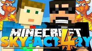 Minecraft: SkyFactory 4 - I HAVE BROKEN MINECRAFT!! [38]